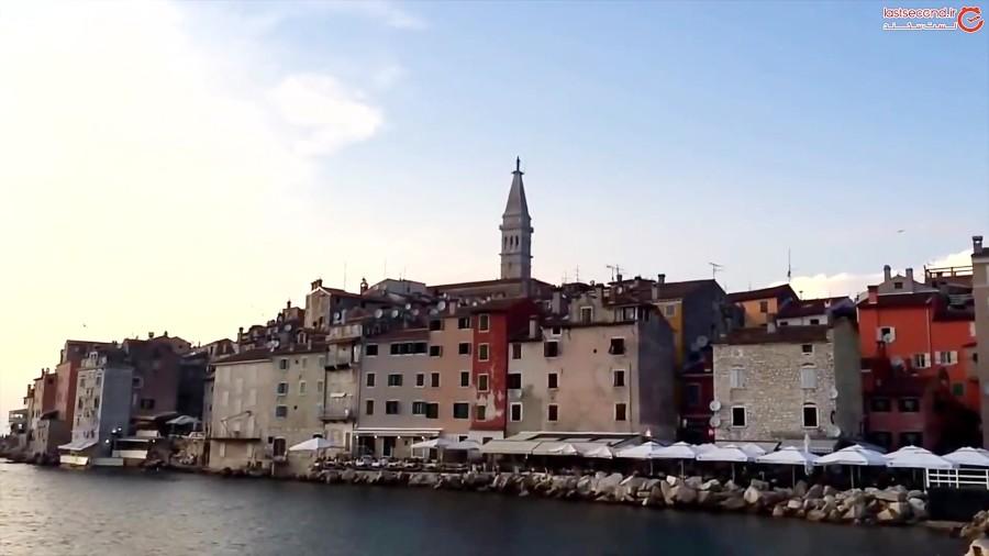 معرفی زیبا ترین جاذبه های کرواسی