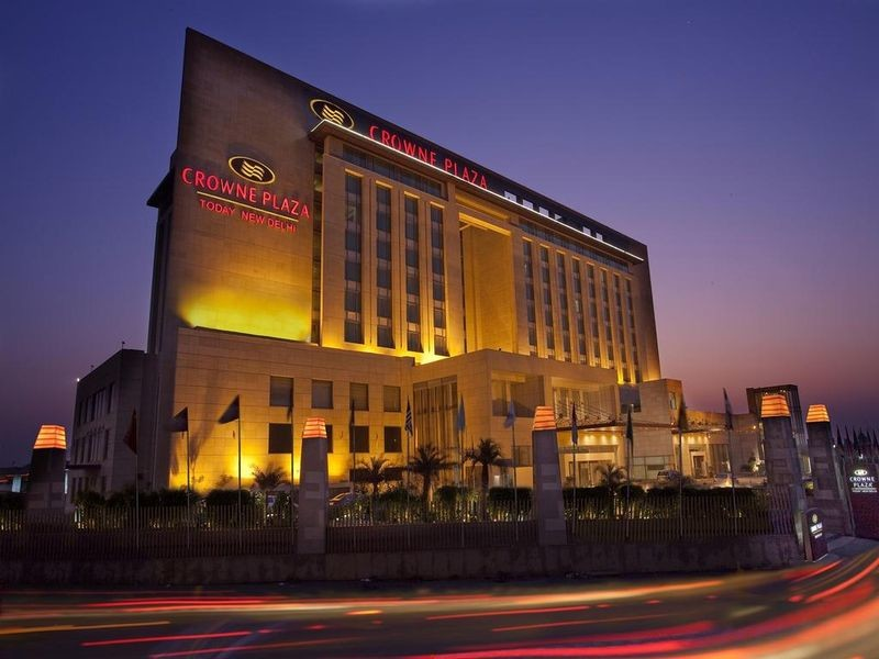 Crowne Plaza Today New Delhi Okhla - 10.jpg