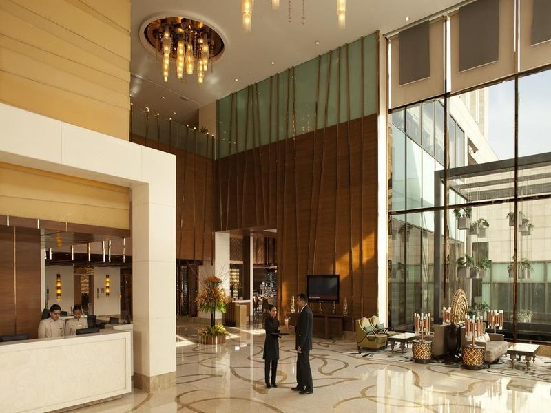 Crowne Plaza Today New Delhi Okhla - 15.jpg
