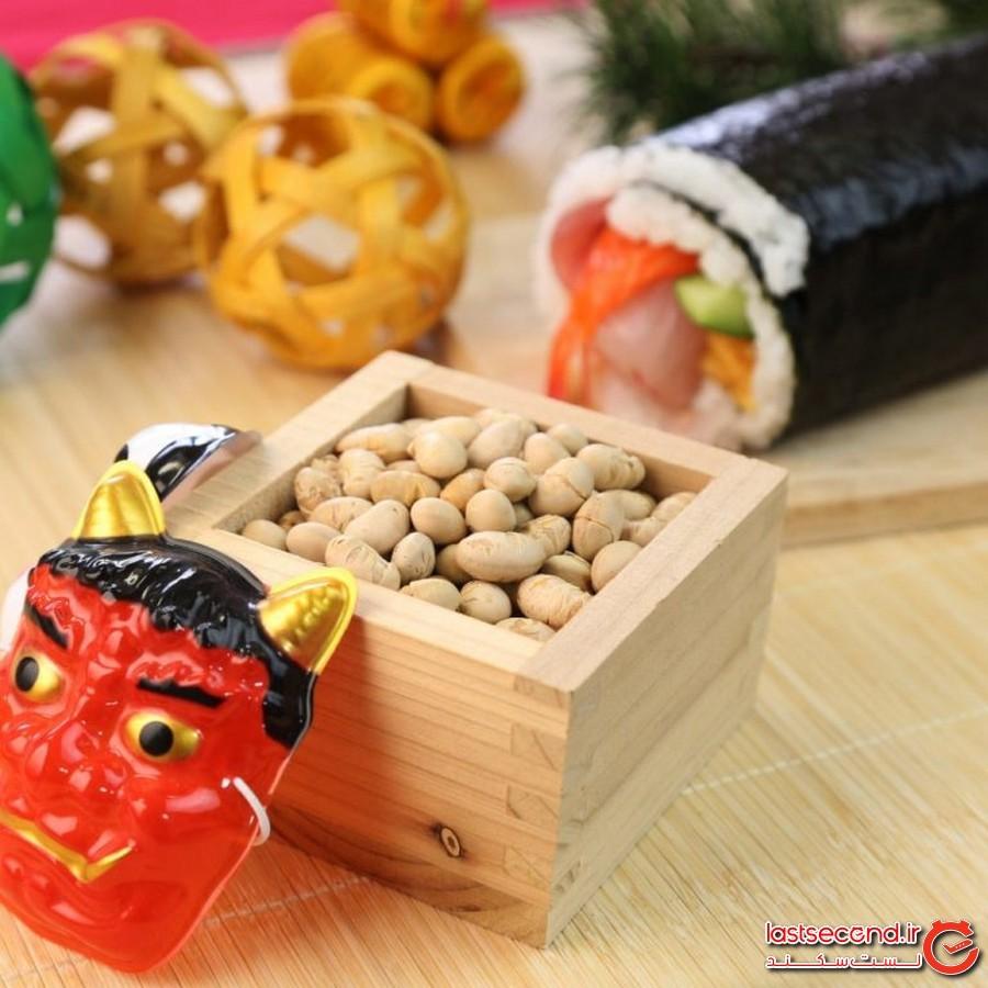 جشنوارههای جنگِ غذایی، که برای جهانگردان جذاب است