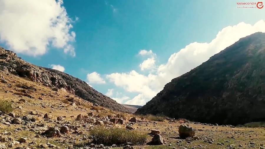 درصوفیان، روستایی دیدنی