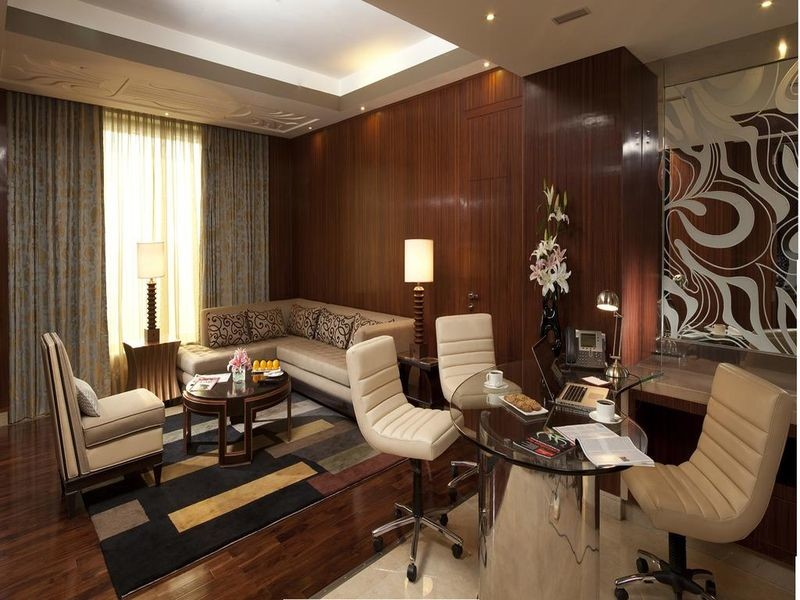 Crowne Plaza Today New Delhi Okhla - 04.jpg