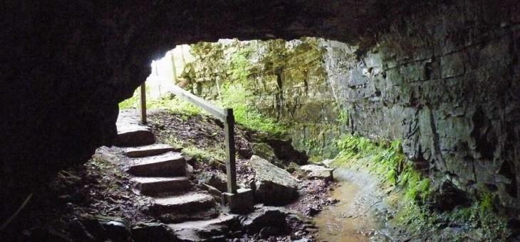 داستان عجیبی که در مورد غار جادوگر بل در تنسی وجود دارد