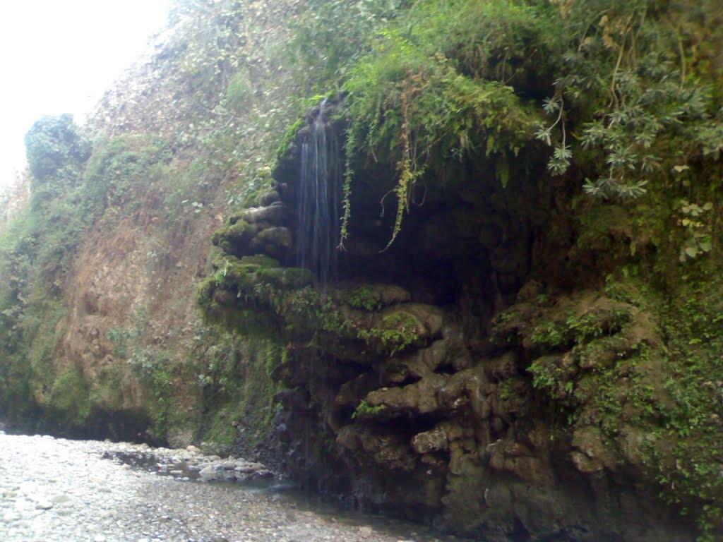 روستای پل برزین