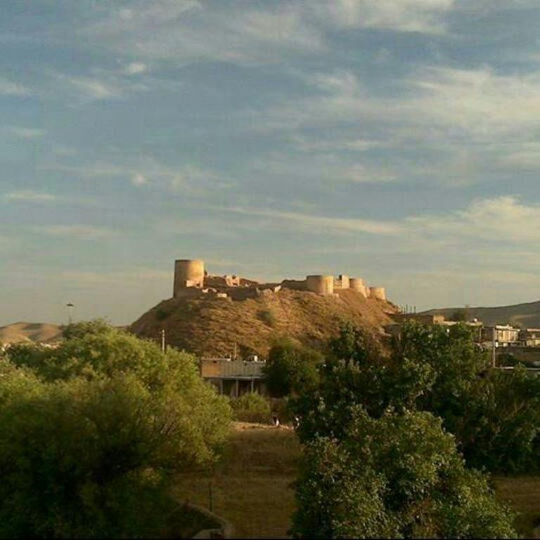 تل، قلعه تاریخی عیلامیان در خوزستان