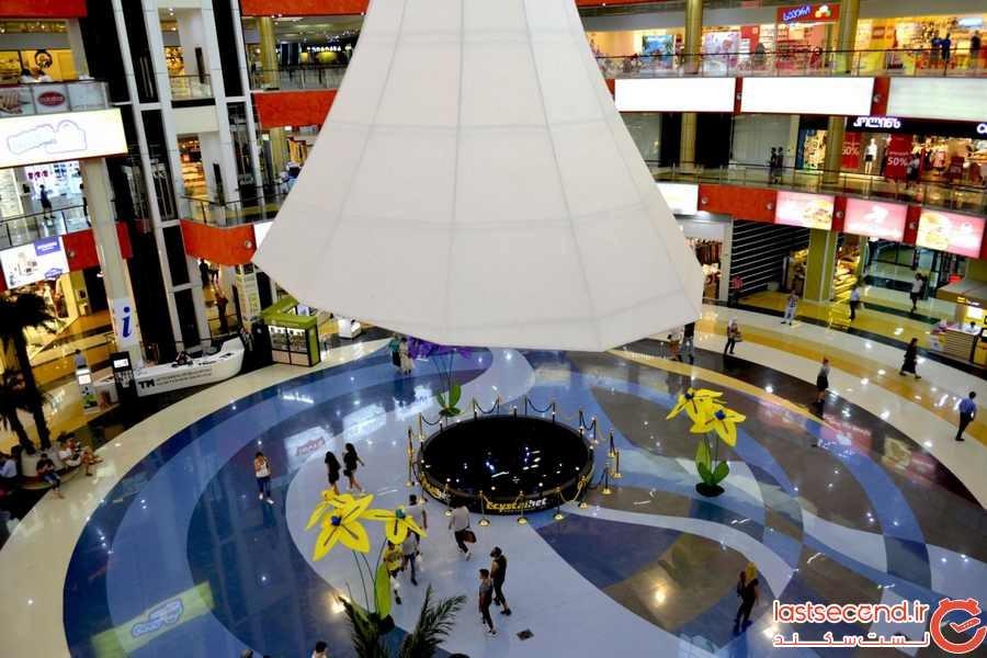 تفلیس مال (Tbilisi Mall)