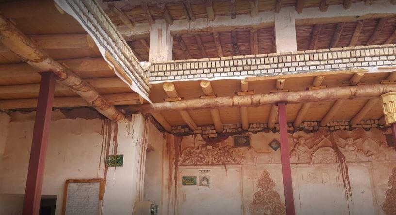 Hinza Temple