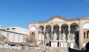 Sorkheii House