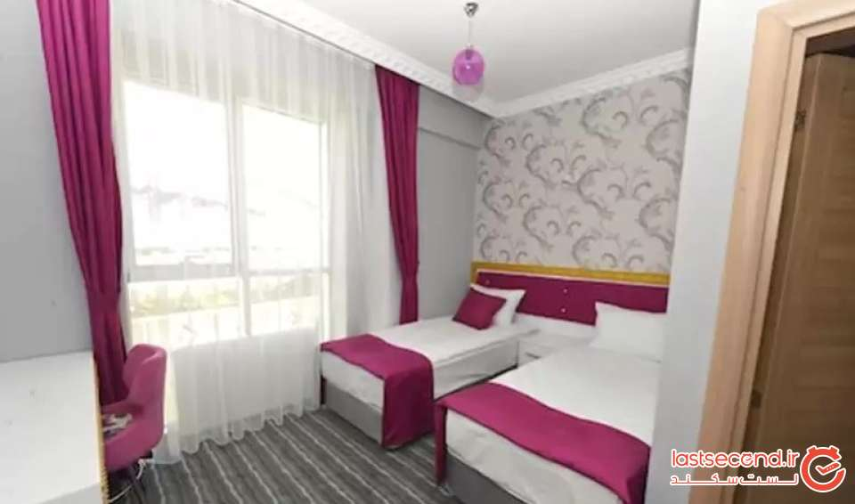 54- اتاق هتل سورمیلی یوزگات.jpg