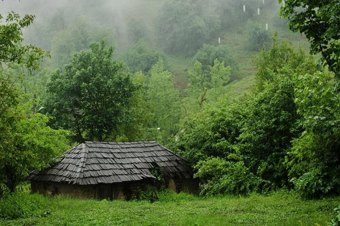 Ardeh Village