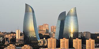 سفری ارزان به باکو در فصل تابستان، سه روز و دو شب