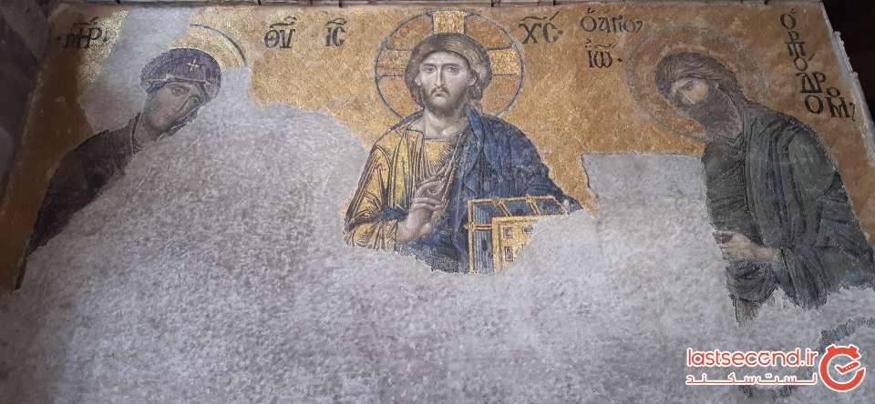 49- تابلویی موزایکی از روم باستان در ایاصوفیه (Copy).jpg