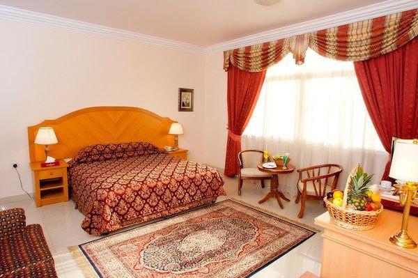 هتل سفیر سوییتز