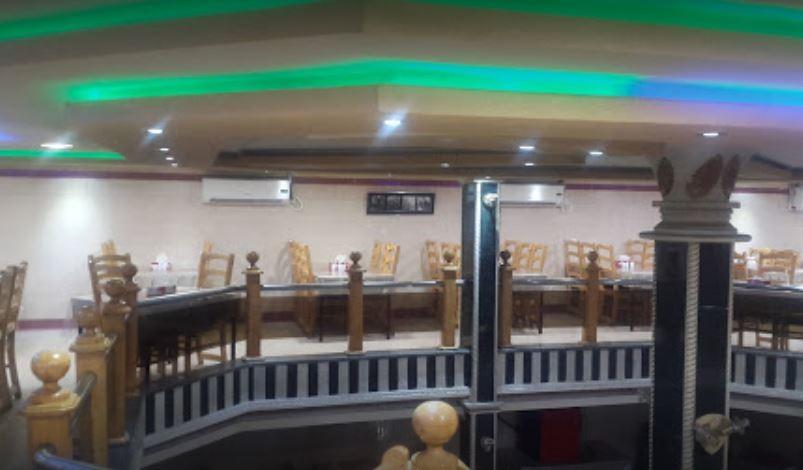 رستوران رضا