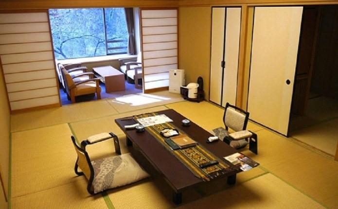 این هتل ژاپنی حیرتانگیز 1311 سال است که مهمان میپذیرد!