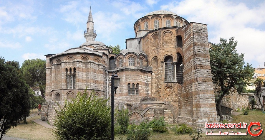 کلیسای چورا