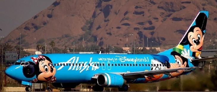 ده شرکت هواپیمایی که هواپیماهایی با طرح بدنه مخصوص دارند