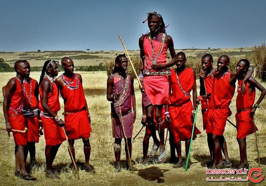 کنیا: «آدامو»(Adamu)
