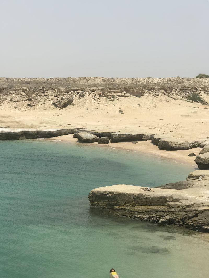 ساحل خماصی