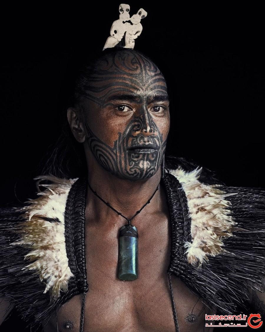 عجیبترین سنتهای قبایل بدوی جهان