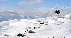 Abali Ski Resort