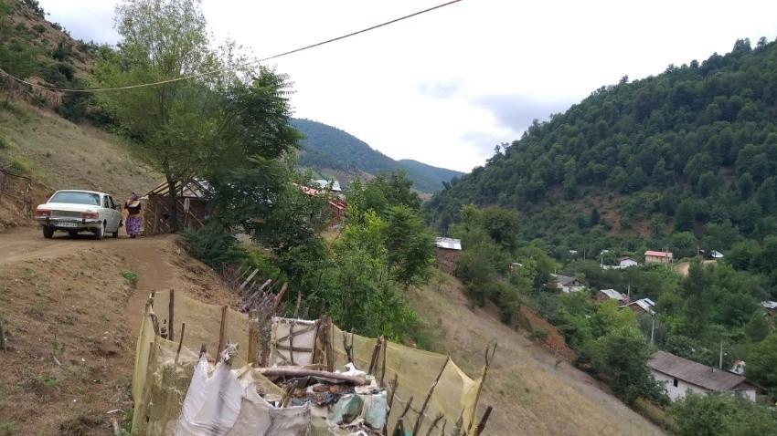 روستای بسک