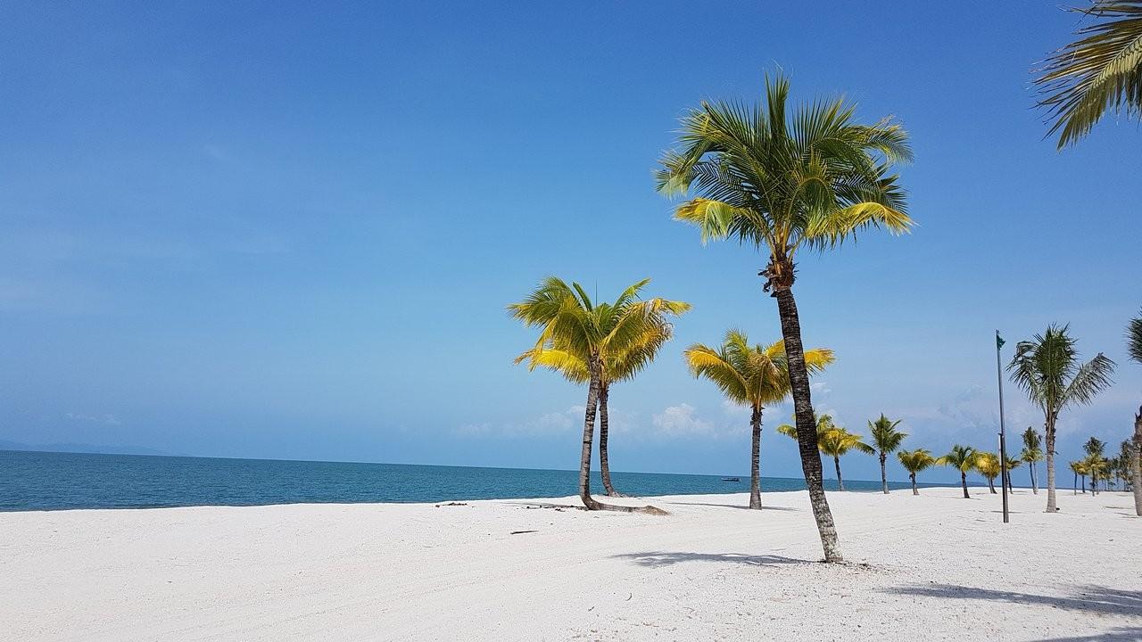 ساحل تانجانگ رهو