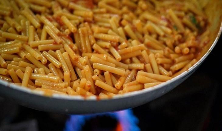 گراگنانو، شهری در ایتالیا که صنعت پاستا را متحول کرده است!