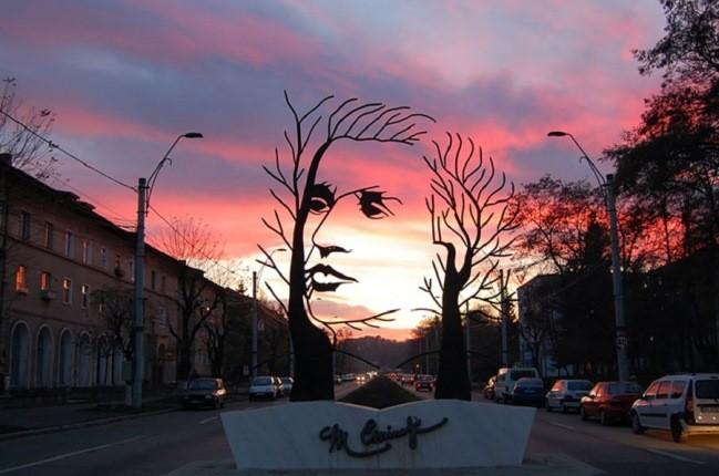 خلاقانهترین آثار هنری که در خیابانهای شهرهای جهان وجود دارد