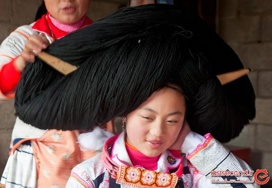 6 سنت مراقبت از مو در سراسر جهان و داستانهای مربوط به آن