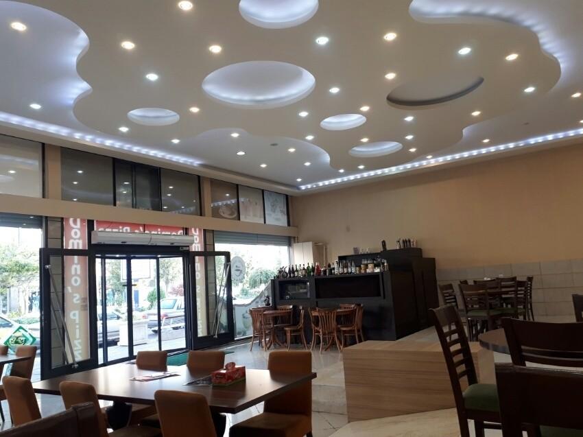 کافه دومینوس