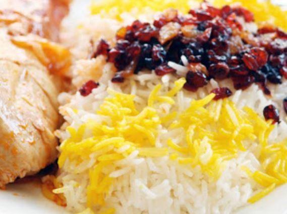 رستوران حیدربابا