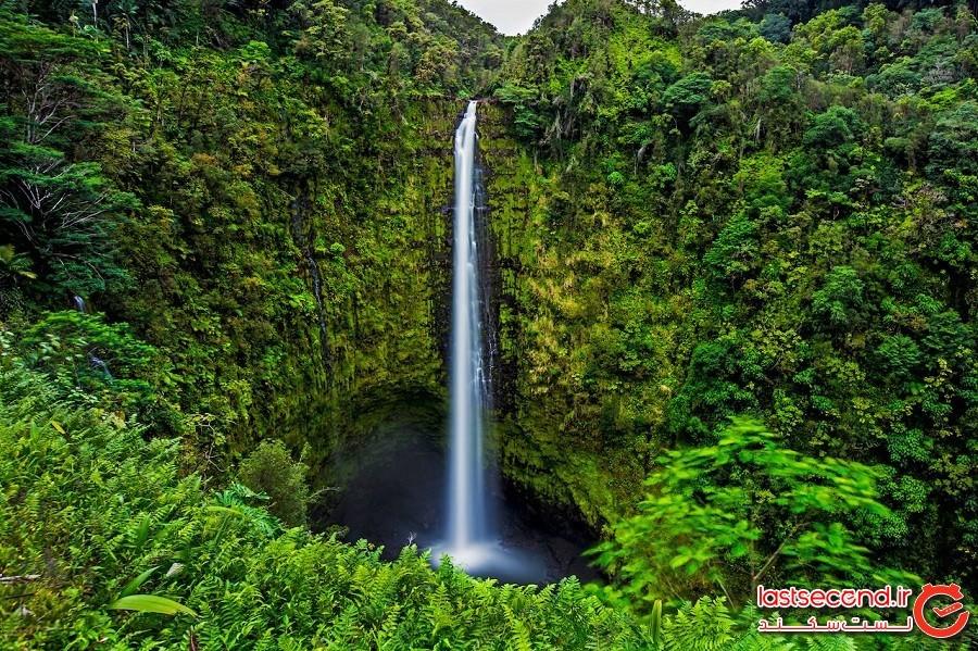 هیلو (Hilo)، هاوایی (Hawaii)