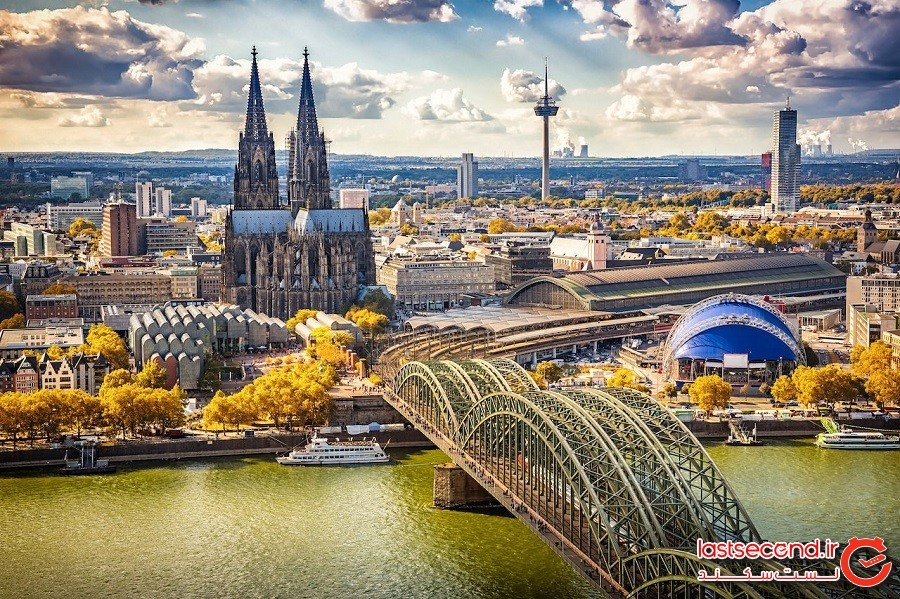 کلن (Cologne)، آلمان (Germany)
