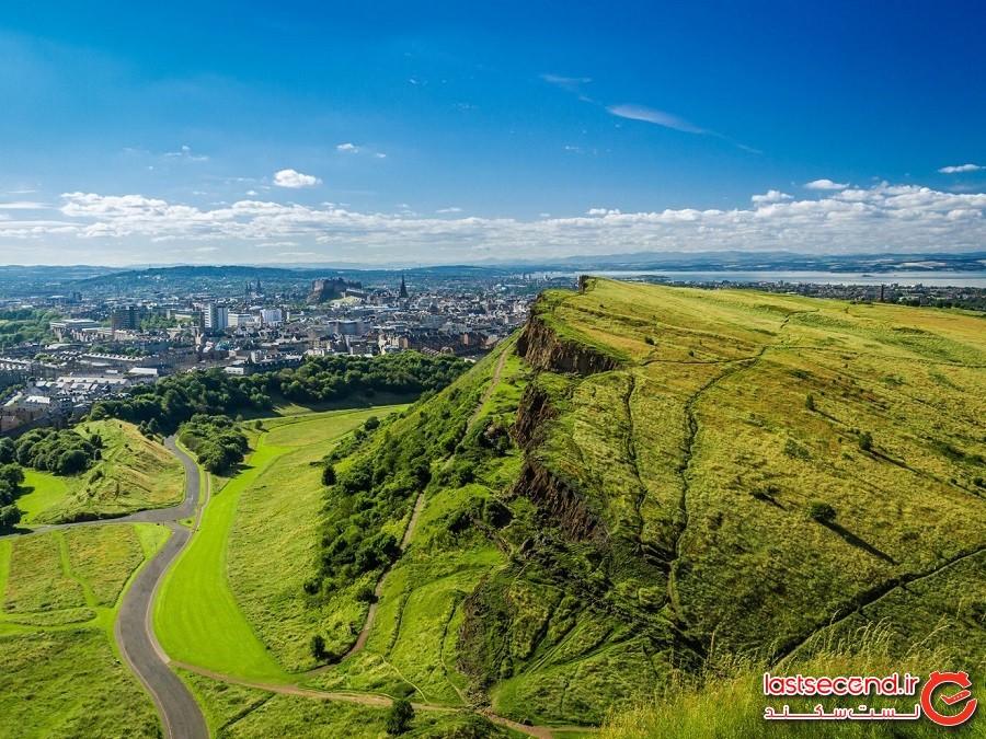 ادینبرو (Edinburgh)، اسکاتلند (Scotland)