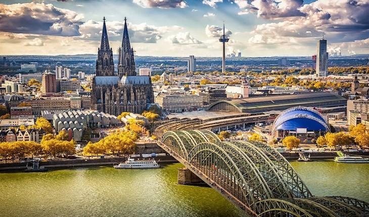 این شهرها، بارانی ترین شهرهای جهان محسوب می شوند!