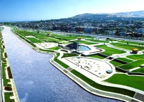 Ellar Baghi Park