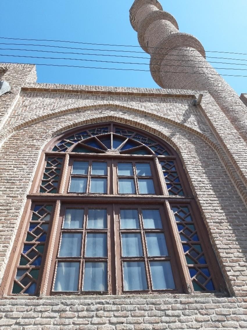 مسجد امام خمینی (خوی)