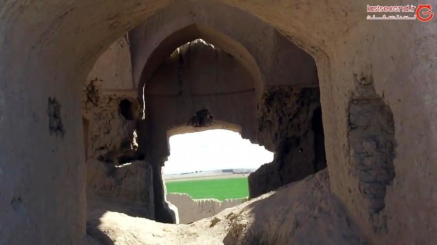 تپه حصار دامغان، میراثی که بنظر فراموش شده است!