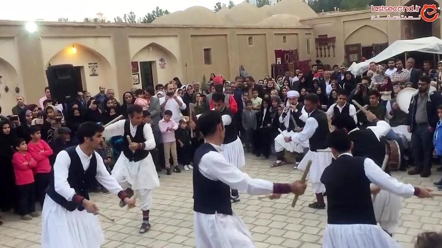 رقص سنتی خراسان جنوبی