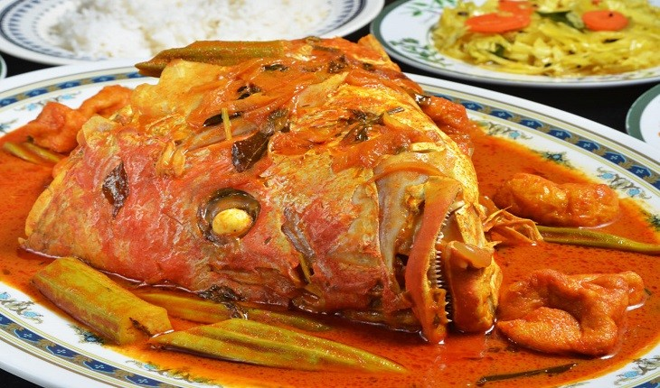 بهترین روش پختِ سنتیِ سَرِ ماهی در سراسر جهان کدام است؟