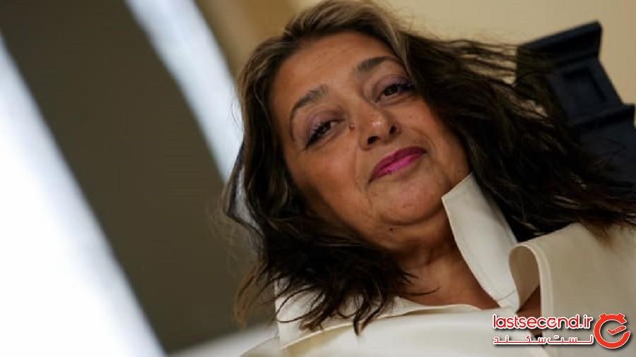 هتل طراحیشده توسط زاها حدید (Zaha Hadid) در دبی، بهزودی افتتاح میشود!