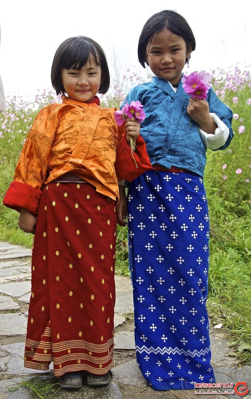 نگاهی به سنتهای فرهنگی غنی و جشنوارههای مقدس کشور بوتان