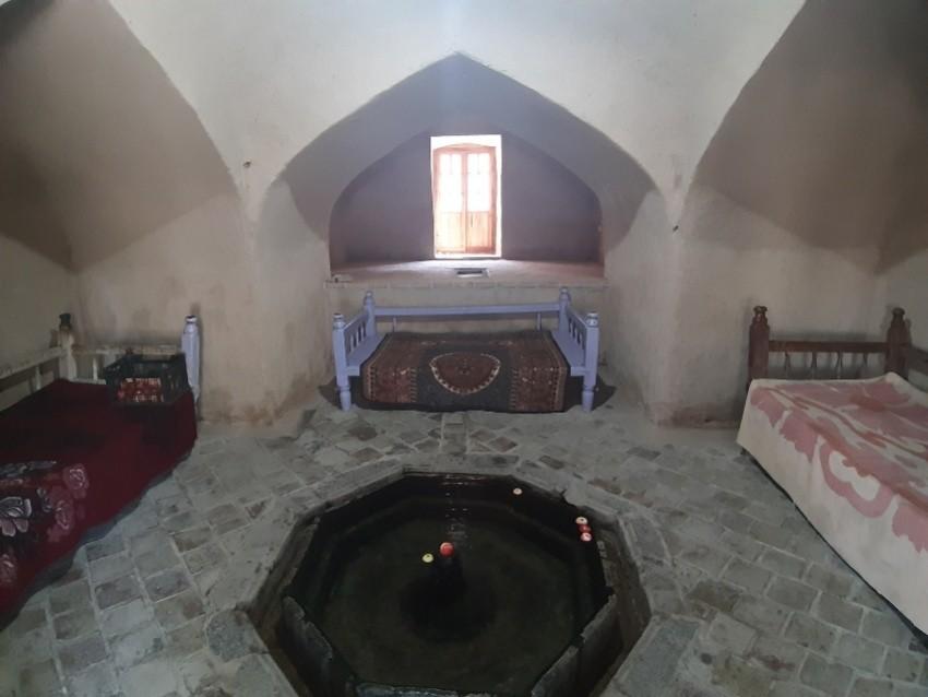 عمارت پیر آباد