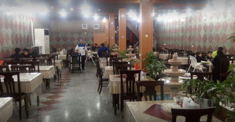 Gol Sorkh Restaurant (2).JPG
