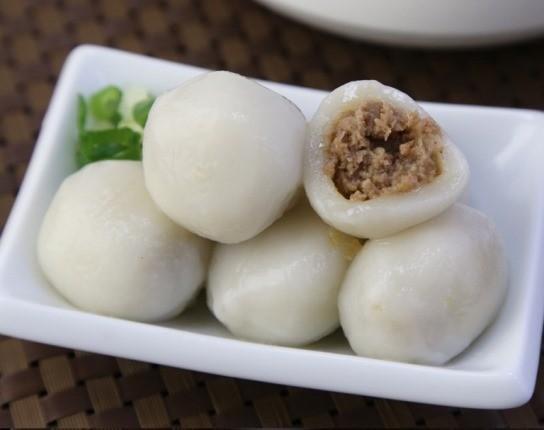چرا چینی ها به این شیرینی عجیب، غذای روح می گویند؟
