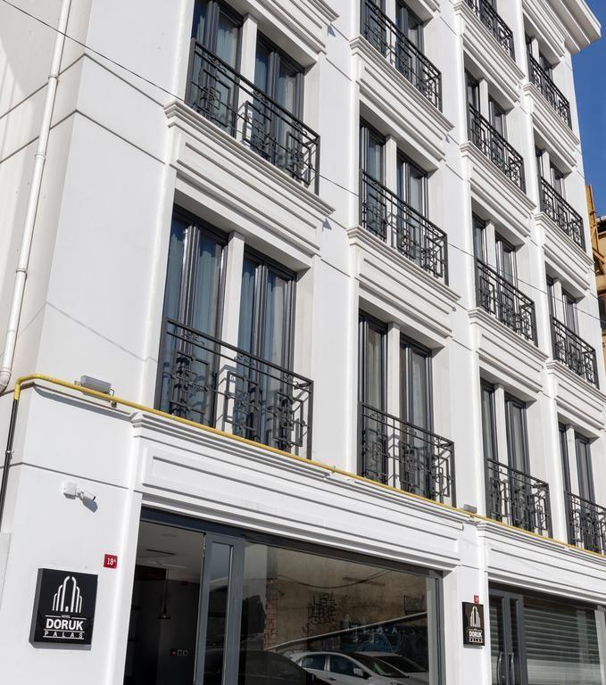 هتل دوروک پالاس