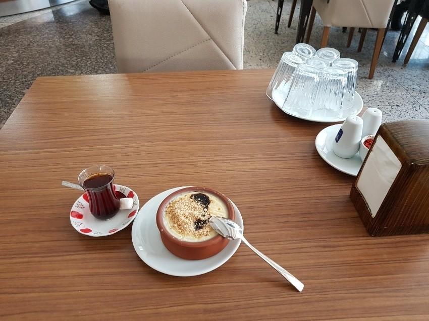 Kral Restaurant