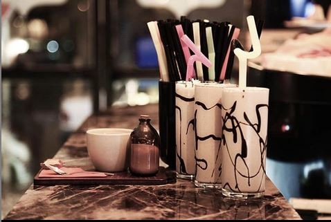 کافه پاویون