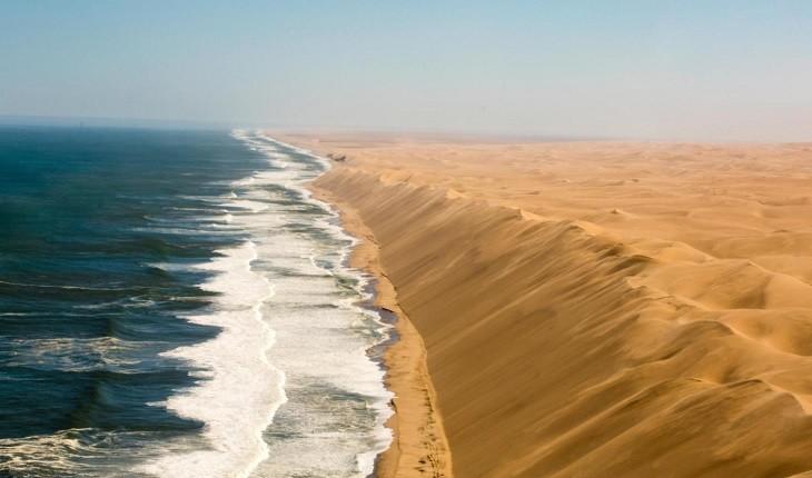 راز عجیب صحرای نامیب، قدیمی ترین بیابان جهان چیست؟